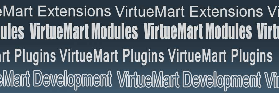 VirtueMart Extensions Development